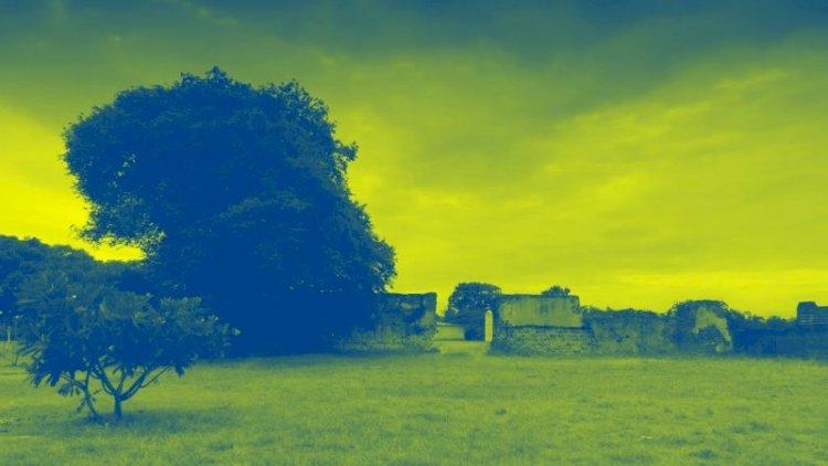 இலங்கைக்குரிய தொன்மையின் சின்னமான பூநகரிக் கோட்டை